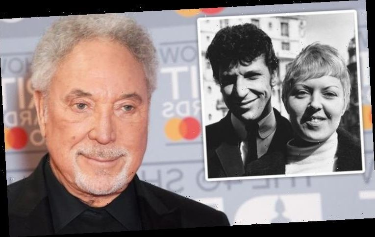 Tom Jones confession: The Voice star vowed 'he would never sing again' if wife died