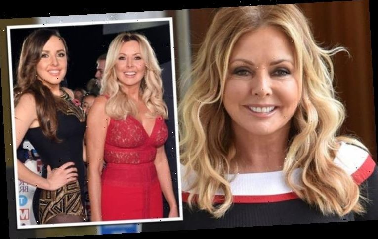 Carol Vorderman: Countdown legend's daughter applies for astronaut role 'Beyond excited'