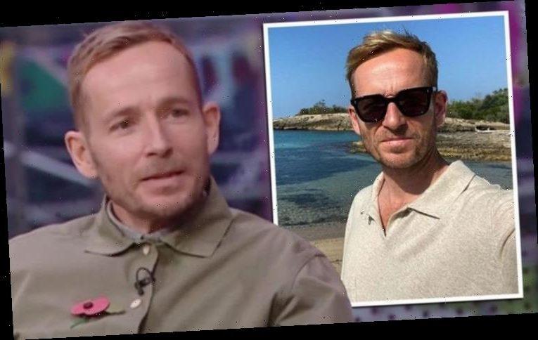 A Place In The Sun presenter Jonnie Irwin uncovers strange home 'Like a private sex club'