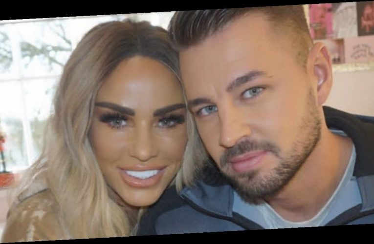 Katie Price and Carl Woods defended by police who say they didn't break Covid-19 rules with Valentine's trip