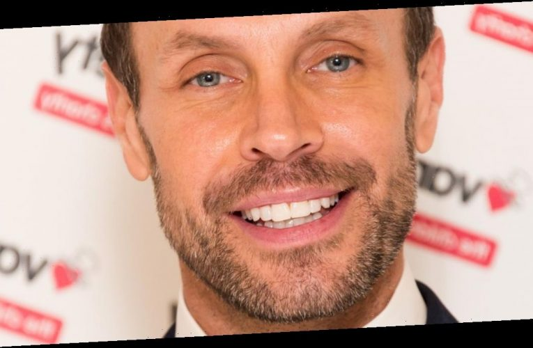Ex Dancing On Ice judge Jason Gardiner calls show 'toxic' and admits to 'dark times' after Gemma Collins feud