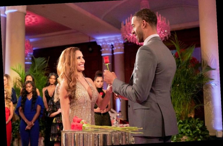 What Is Ryan Claytor's Real Job? The 'Bachelor' Star Stays On Her Toes