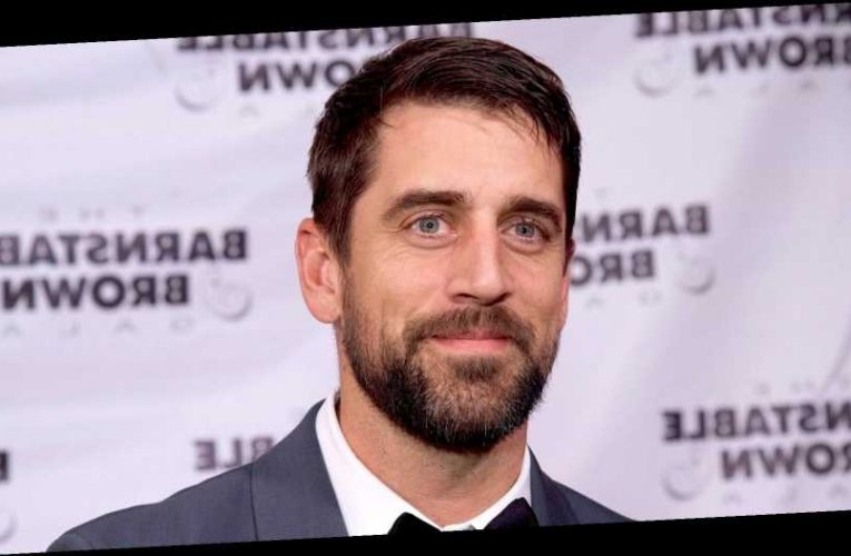 Everything Newly Engaged Aaron Rodgers Has Said About Love, Relationships