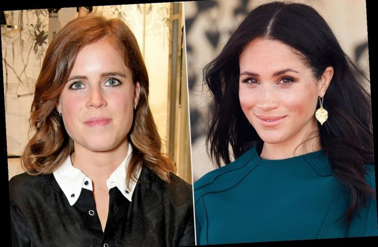 Meghan Markle and Princess Eugenie Have Been in Contact Throughout Their Pregnancies, Says Source