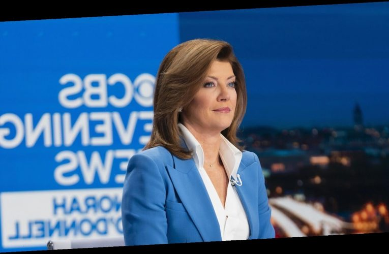 Norah O'Donnell Uncovers the Pandemic's Disproportionate Impact on Women