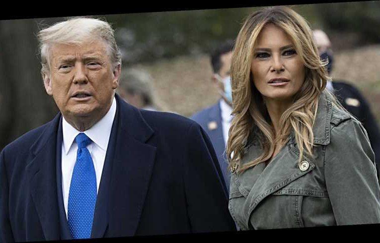 How Many U.S. Presidents Have Divorced? – Nicki Swift