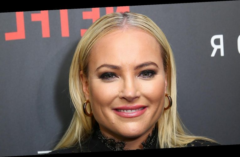 Meghan McCain Has Something To Say To Fans Who Criticize Her Hair