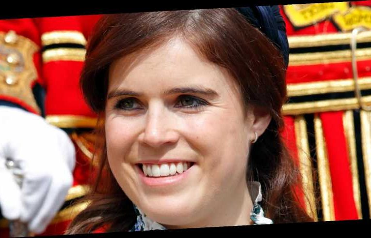 The Sweet Baby Name Princess Eugenie Gave Her Son Explained