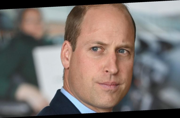 Prince William Reveals How Prince Philip Is Really Doing