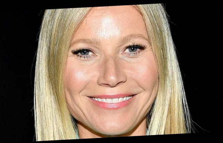 The Surprising Reason Gwyneth Paltrow Says She Put On Pounds