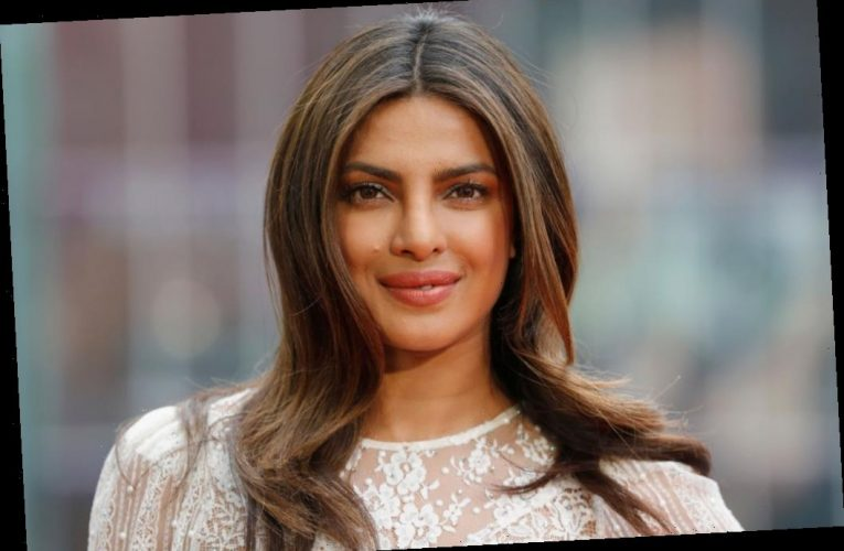 Priyanka Chopra Shares Juicy Details About Her First Relationship in New Memoir, 'Unfinished'