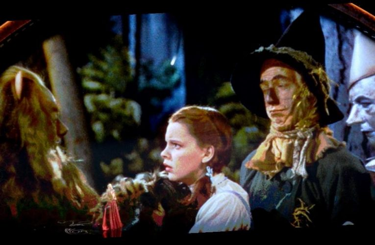 'Wizard of Oz' Remake In the Works!