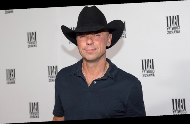Kenny Chesney mourns death of friend who died in helicopter crash in St. Thomas: 'A very hard goodbye'