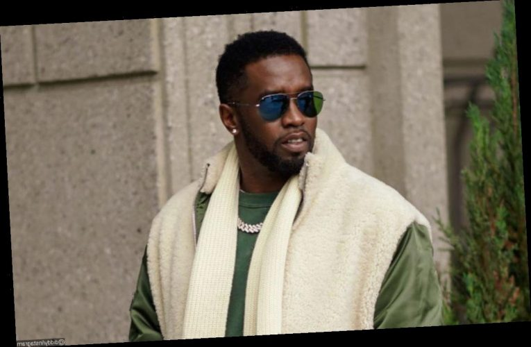 P. Diddy Launches $25M Lawsuit Against Sean John Clothing Company for Likeness Usage