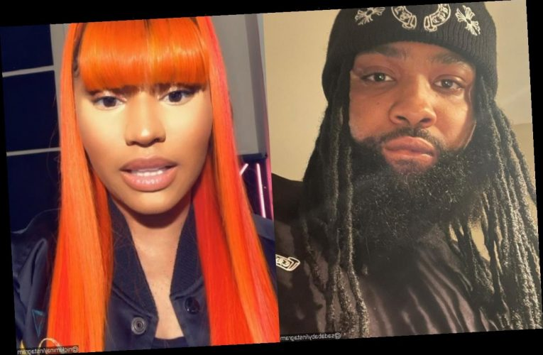 Sada Baby Dubs Nicki Minaj's Fanbase a 'Cult' Following Colorist and Homophobic Scandal