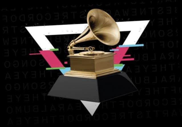 Recording Academy Announces Date for 2022 Grammy Awards