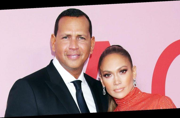 Everything Jennifer Lopez, Alex Rodriguez Said About Wedding Plans Pre-Split
