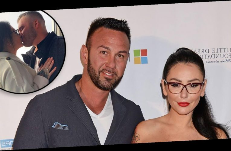 JWoww's Ex Roger Mathews Reacts to Her Engagement to Zack Carpinello