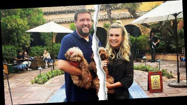 Tinsley Mortimer, Scott Kluth Split 1 Year After She Left 'RHONY' for Him