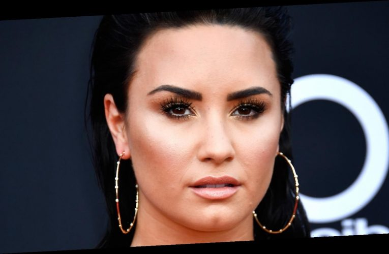 Demi Lovato Shares Horrifying Details Of The Night She Overdosed