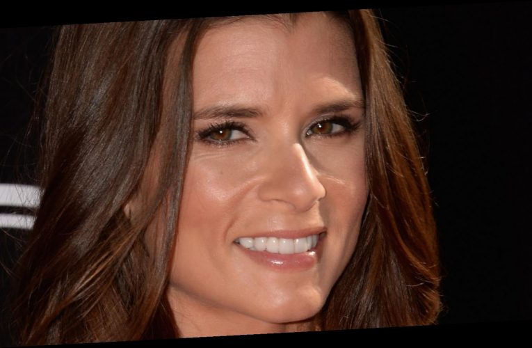 Danica Patrick Reveals What She's Looking For In A Partner