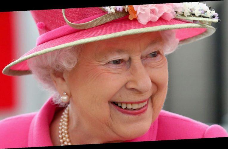 Queen Elizabeth Gets Sentimental In Choosing Names For Her New Pups