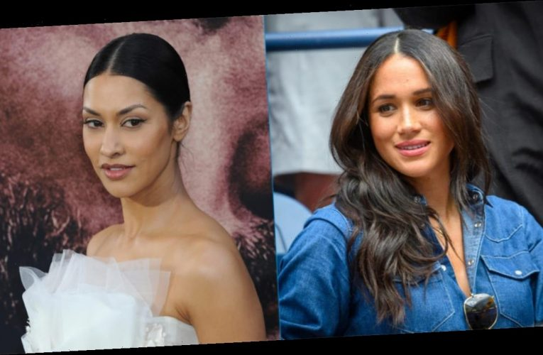 Meghan Markle's friend Janina Gavankar says 'emails and texts' support Oprah Winfrey interview claims