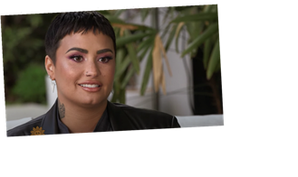 Demi Lovato Explains Why She Feels 'More Joy' Than Ever After Overdose