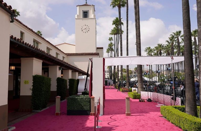 Academy Awards venue change forces crew to deal with higher-crime area in Los Angeles