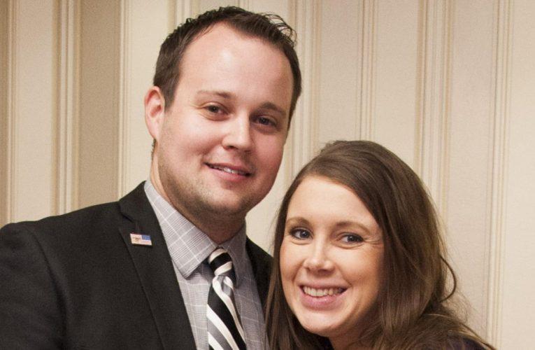 Anna Duggar Reveals Exciting Family News