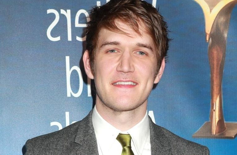 Bo Burnham Filmed a Netflix Musical Comedy Special Amid the Pandemic