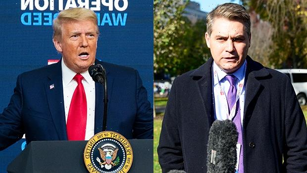 CNN's Jim Acosta Calls Trump A 'Grievance Groundhog — He Wakes Up Every Day Still A Loser'