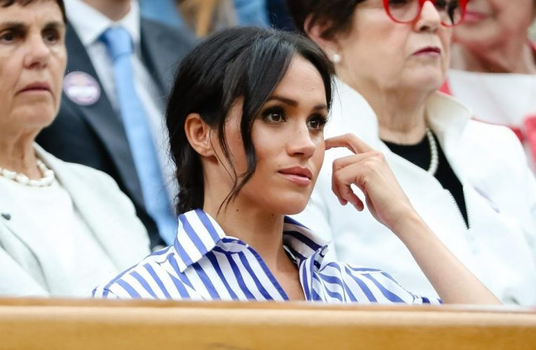 Duchess Meghan already planned to hand down her Cartier watch to her daughter in 2015