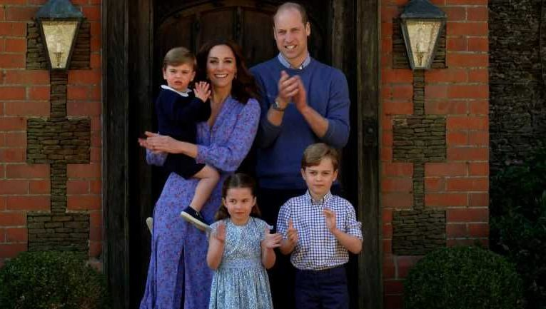 Go Inside Prince William and Kate Middleton's Country Home Anmer Hall