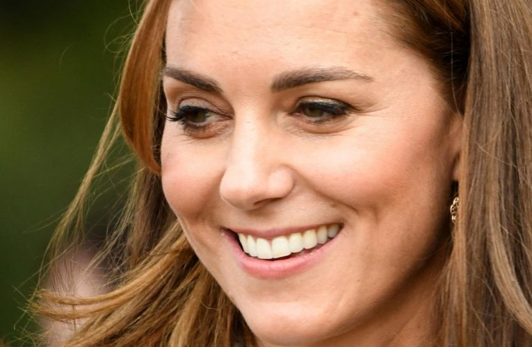 Here's How Kate Middleton Met Prince Philip Before She Met Prince William