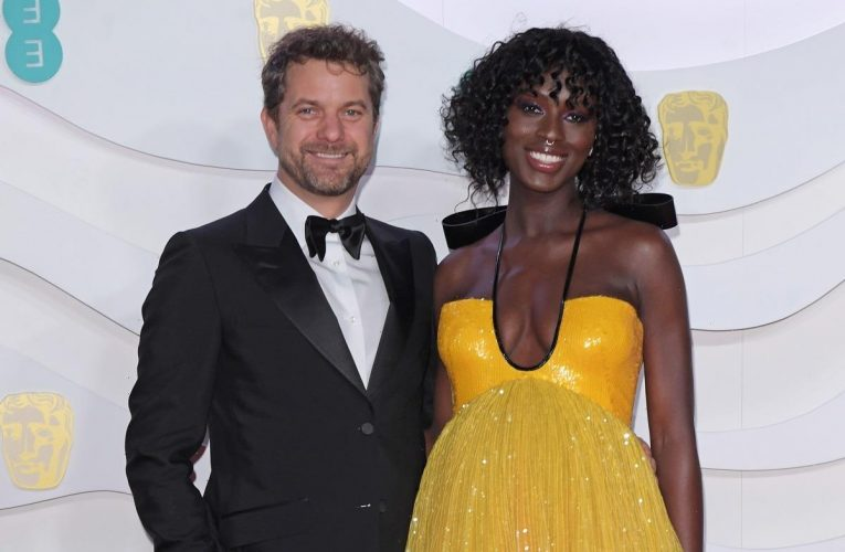 How Old Is Joshua Jackson's Wife Jodie Turner-Smith and What Is Their Age Difference?
