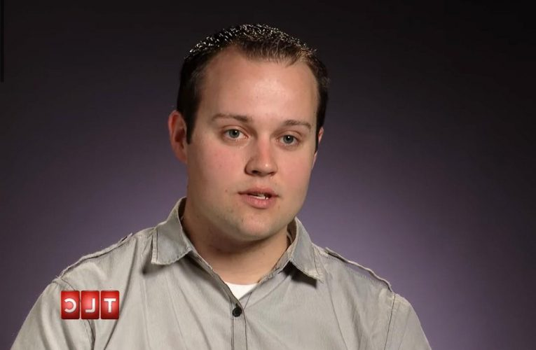 Josh Duggar Booked On Child Pornography Charges After Arrest By US Marshals In Arkansas