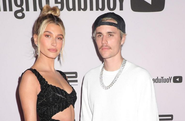 Justin Bieber: My 1st Year of Marriage Was 'Tough' Due to 'Lack of Trust'