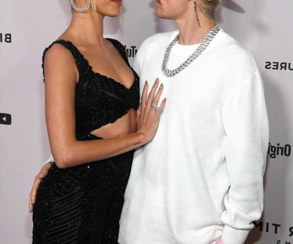 Justin Bieber's Quote About His First Year Of Marriage To Hailey Baldwin Is Unexpected