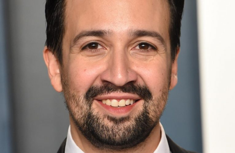 Lin-Manuel Miranda Was On The Sopranos And You Never Even Knew It