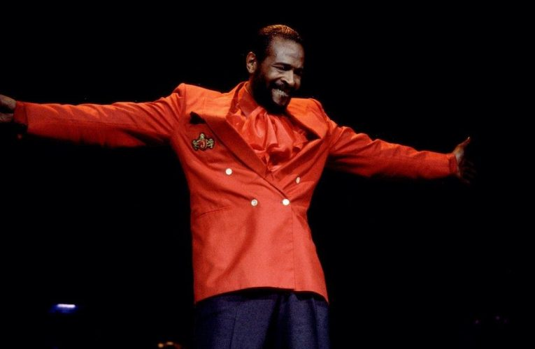 Marvin Gaye Once Went Bankrupt Over Paying Alimony to an Ex