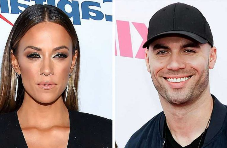 Mike Caussin Agrees That His Marriage to Jana Kramer Is 'Not Going to Work'
