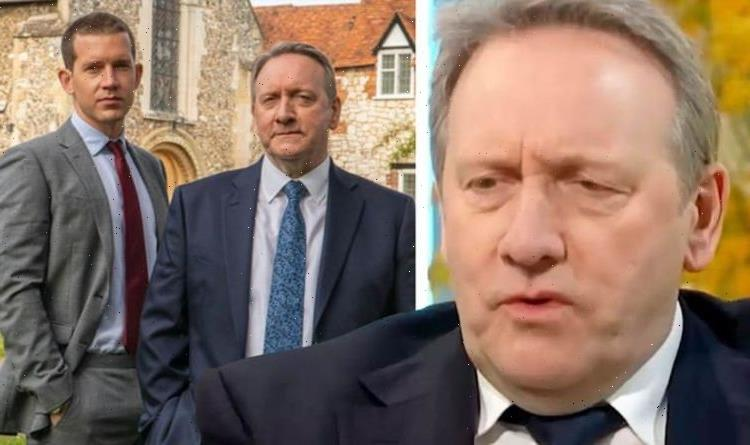 Neil Dudgeon: Midsomer Murders actor admits 'I wouldn't switch on and watch me'