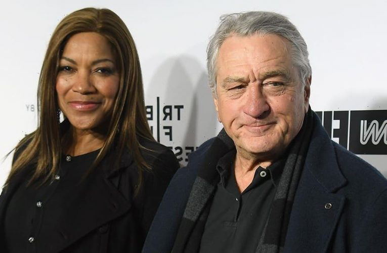 Robert De Niro struggling to keep up with wife's 'thirst for Stella McCartney': divorce lawyer