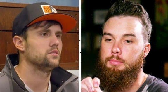 Ryan Edwards: Taylor McKinney Is a Punk B–ch Loser!