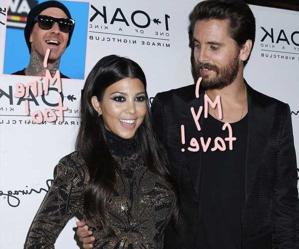 Scott Disick Shares 42nd Birthday Tribute To 'Best Mom' Kourtney Kardashian Hours After Travis Barker's Naughty Post!
