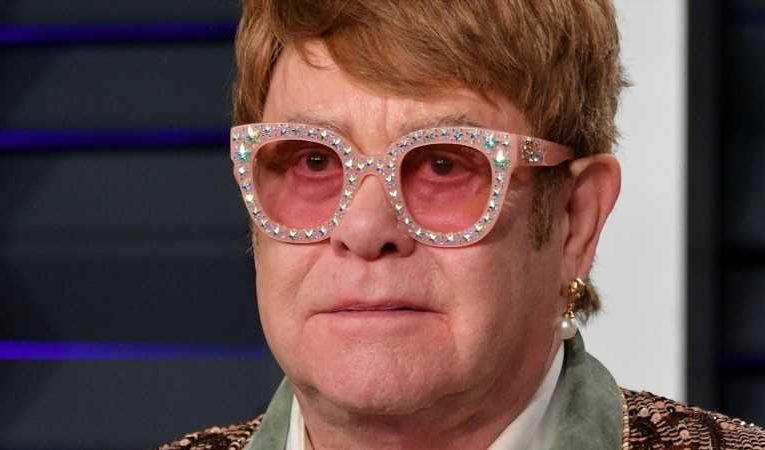 The Most Surprising Revelation From Elton John's Memoir