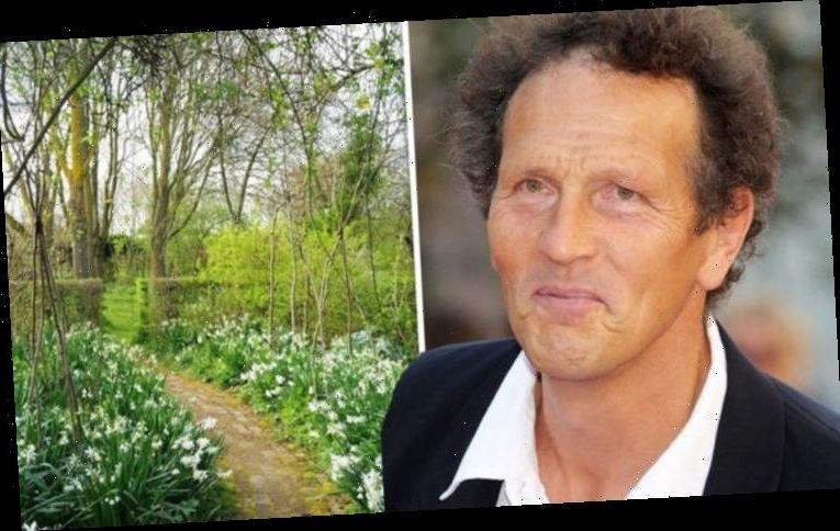 Monty Don shares 'seductive' secret behind garden updates but bemoans 'eye-watering price'