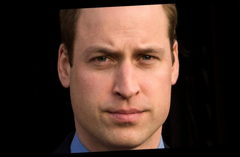 What Prince William Allegedly Accused Prince Harry Of