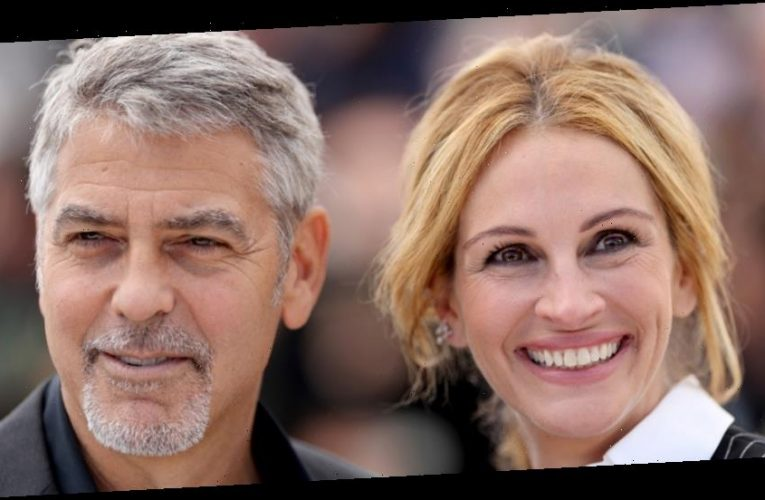 Julia Roberts & George Clooney's New Movie 'Ticket To Paradise' Gets Official Release Date